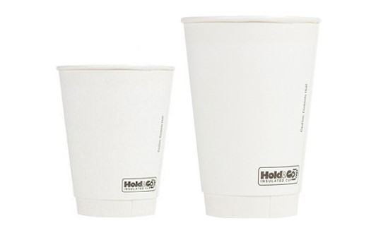 Double-Walled Cups & Lids
