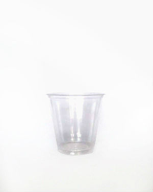 3.5 oz. Recyclable Plastic Cup (2,500/Case)
