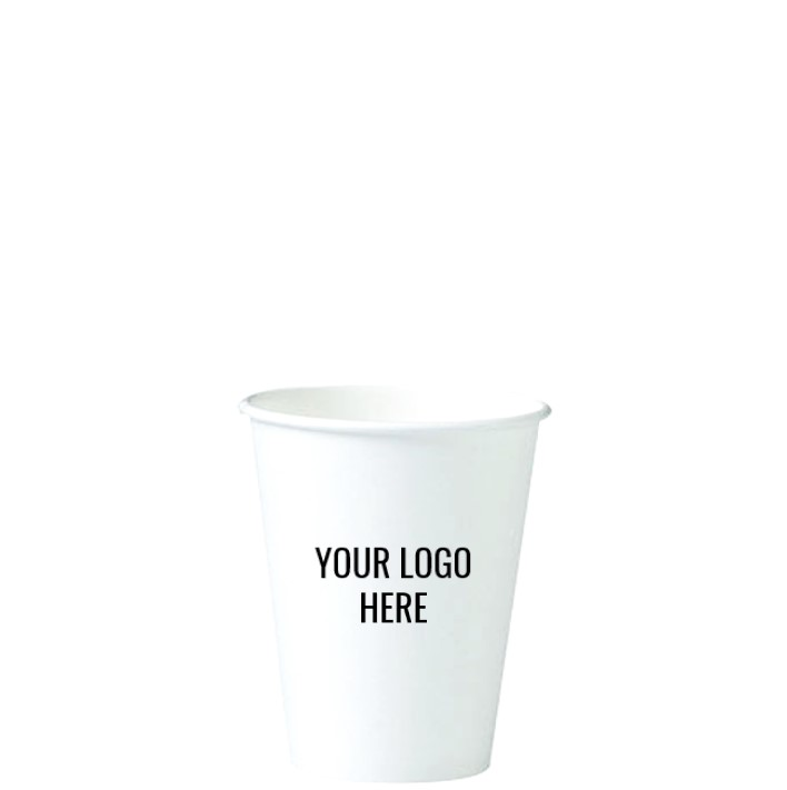 200  250  300 Custom offset printed PAPER CUP 8oz