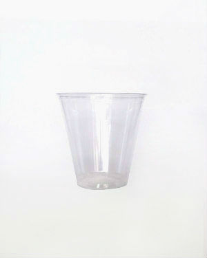 5 oz. Recyclable Plastic Cup (2,500/Case)