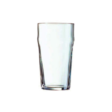 Nonic 16 oz. Lager Glass (G5025)
