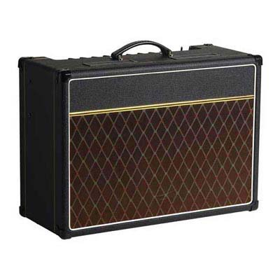 British Tube Guitar Amplifier