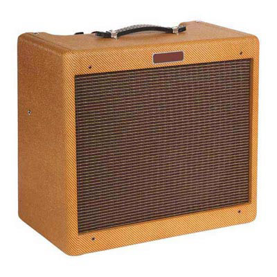 Hot Rod Tweed Guitar Amplifier
