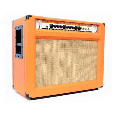 Citrus Guitar Amplifier