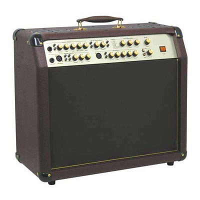 Guvnor Guitar Amplifier