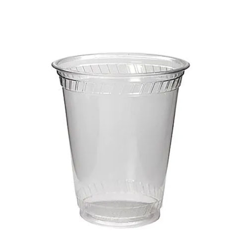 7 oz. Compostable Plastic Cup (1,000/Case)
