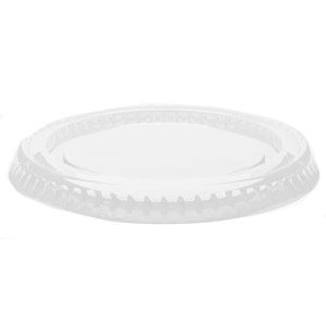 1 oz. Plastic Portion Cup Lid