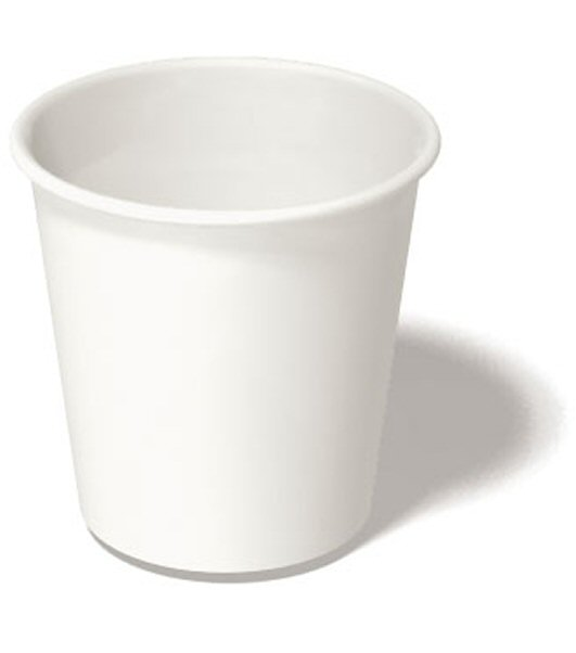 4 oz. Recyclable Paper Cup