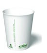 8 oz. Compostable Paper Cup