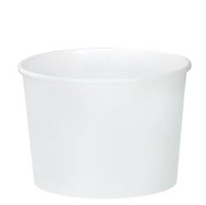 16 oz. Recyclable Ice Cream Cup