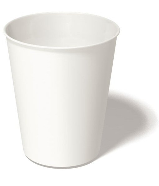 12 oz. Recyclable Paper Cup